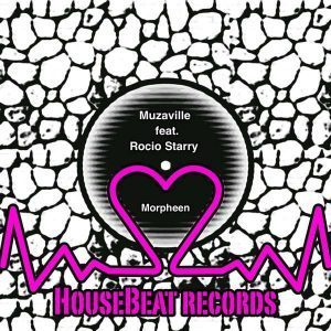 Muzaville – Morpheen (DJ Sibz Vocal Mix) Ft. Rocio Starry