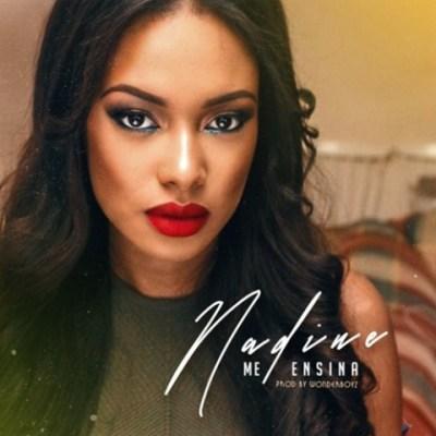 Nadine – Me Ensina