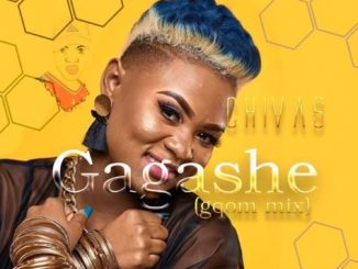 Nuz Queen, Gagashe (chivas gqom mix), mp3, download, datafilehost, fakaza, Gqom Beats, Gqom Songs, Gqom Music, Gqom Mix, chivas