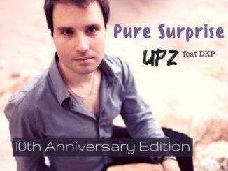 Pure Surprise, UPZ, DKP, mp3, download, datafilehost, fakaza, Afro House, Afro House 2018, Afro House Mix, Afro House Music, House Music