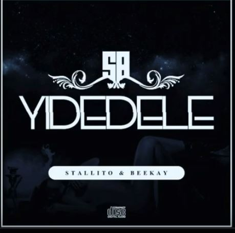 Stallito & Beekay – Yidedele