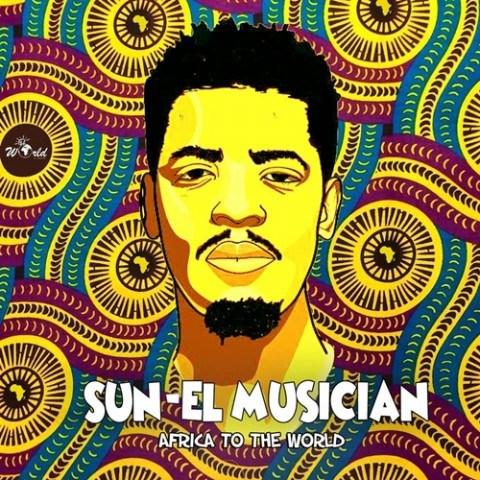 Sun-EL Musician – 5 Fm Mix