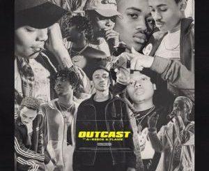 The Big Hash, Outcast, A-Reece, Flame, mp3, download, datafilehost, fakaza, Hiphop, Hip hop music, Hip Hop Songs, Hip Hop Mix, Hip Hop, Rap, Rap Music