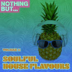 VA, Nothing But Soulful House Flavours Vol. 11, download ,zip, zippyshare, fakaza, EP, datafilehost, album, Soulful House Mix, Soulful House, Soulful House Music, House Music