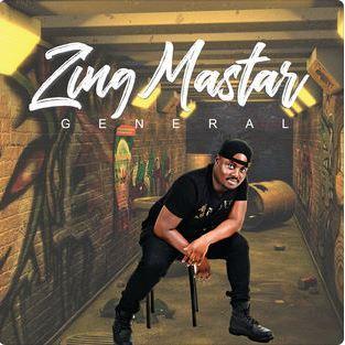 Zing Mastar – Serope Kontle