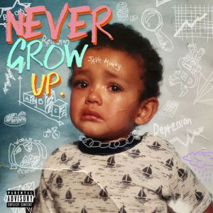 Shane Eagle - Never Grow Up