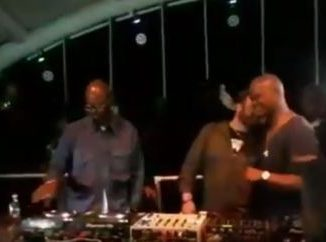 Black Coffee, Live At Shimmy Beach Club Cape Town (5th Jan 2019), Live At Shimmy Beach Club, mp3, download, datafilehost, fakaza, Afro House, Afro House 2018, Afro House Mix, Afro House Music, House Music