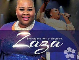 Zaza, Blowing the Horn of Chronicle (Live), download ,zip, zippyshare, fakaza, EP, datafilehost, album, Gospel Songs, Gospel, Gospel Music, Christian Music, Christian Songs