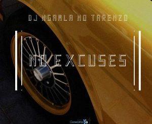 DJ Ngamla No Tarenzo, No Excuses, mp3, download, datafilehost, fakaza, Afro House, Afro House 2018, Afro House Mix, Afro House Music, House Music