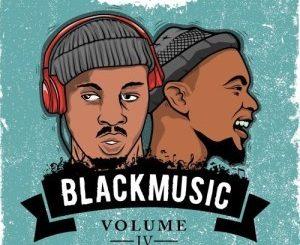 JazziDisciples, Black Music Vol.4 (Bafana Ba Number), Bafana Ba Number, Black Music Vol.4, mp3, download, datafilehost, fakaza, Afro House, Afro House 2018, Afro House Mix, Afro House Music, Afro Tech, House Music, Amapiano