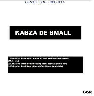 Kabza De Small, Never, download ,zip, zippyshare, fakaza, EP, datafilehost, album, Afro House, Afro House 2018, Afro House Mix, Afro House Music, Afro Tech, House Music, Amapiano