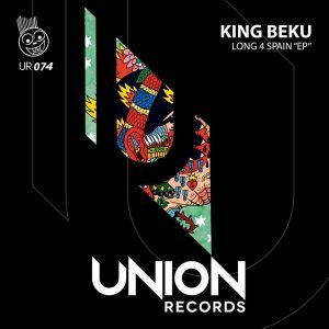 King Beku, Long 4 Spain, download ,zip, zippyshare, fakaza, EP, datafilehost, album, Afro House, Afro House 2018, Afro House Mix, Afro House Music, Afro Tech, House Music