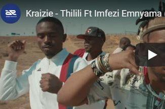 Kraizie, Thilili, Imfezi Emnyama, Video, mp3, download, datafilehost, fakaza, Hiphop, Hip hop music, Hip Hop Songs, Hip Hop Mix, Hip Hop, Rap, Rap Music