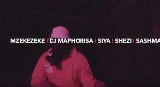 Mzekezeke, Umlilo, DJ Maphorisa, Siya Shezi, Sashman, mp3, download, datafilehost, fakaza, Gqom Beats, Gqom Songs, Gqom Music, Gqom Mix, House Music