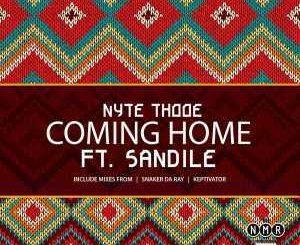 Nyte Thooe, Coming Home (Main Mix), Sandile, ------------------------------------------------------------ mp3, download, datafilehost, fakaza, Afro House, Afro House 2018, Afro House Mix, Afro House Music, Afro Tech, House Music