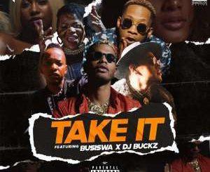 Trigo Limpo, Take It, DJ Buckz, Busiswa, mp3, download, datafilehost, fakaza, Afro House, Afro House 2018, Afro House Mix, Afro House Music, Afro Tech, House Music