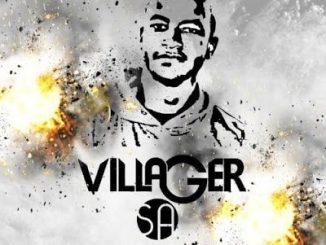 Villager SA, Uthando lwakho (Afro Drum Remix), mp3, download, datafilehost, fakaza, Afro House, Afro House 2018, Afro House Mix, Afro House Music, Afro Tech, House Music