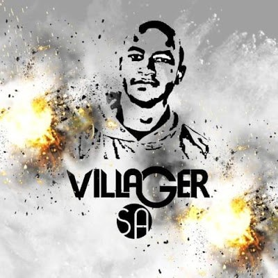 DOWNLOAD MP3:  Villager SA  - Uthando lwakho (Afro Drum Remix) ART