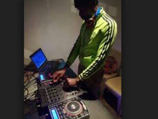Karabo De Deejay, Tribute To ManThlari, D'kota, mp3, download, datafilehost, fakaza, Afro House, Afro House 2018, Afro House Mix, Afro House Music, Afro Tech, House Music