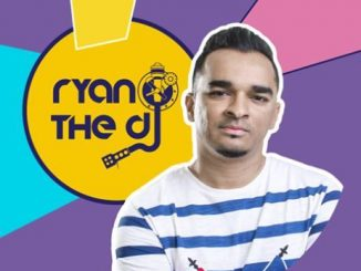 Ryan The DJ, For The Feels (VDay Mix 19), mp3, download, datafilehost, fakaza, Afro House, Afro House 2019, Afro House Mix, Afro House Music, Afro Tech, House Music