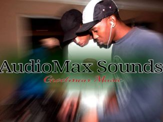 AudioMax Sounds, There is Hope (Original Mix), mp3, download, datafilehost, fakaza, Afro House, Afro House 2018, Afro House Mix, Afro House Music, Afro Tech, House Music