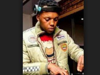 ThackzinDJ, Dlala Ngane (Main Mix), mp3, download, datafilehost, fakaza, Afro House, Afro House 2018, Afro House Mix, Afro House Music, Afro Tech, House Music