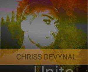 Chriss DeVynal, Cyborg Underground (Dub Mix), mp3, download, datafilehost, fakaza, Afro House, Afro House 2019, Afro House Mix, Afro House Music, Afro Tech, House Music