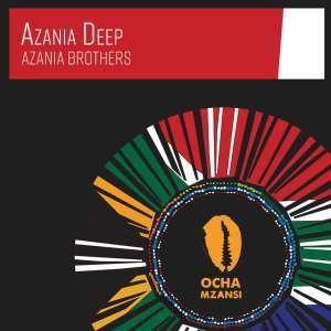Azania Brothers, Ancient Times (Original Mix), mp3, download, datafilehost, fakaza, Afro House, Afro House 2019, Afro House Mix, Afro House Music, Afro Tech, House Music