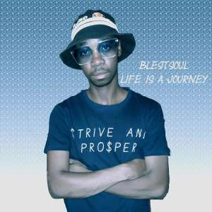 Blestsoul, Life Is A Journey (Original Mix), mp3, download, datafilehost, fakaza, Afro House, Afro House 2019, Afro House Mix, Afro House Music, Afro Tech, House Music