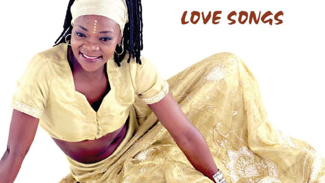 DOWNLOAD ALBUM: Brenda Fassie - Love Songs – ZAMUSIC