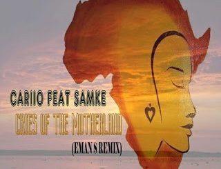 Caiiro, Cries Of The Motherland (EmanS Remix), Samke, mp3, download, datafilehost, fakaza, Afro House, Afro House 2019, Afro House Mix, Afro House Music, Afro Tech, House Music