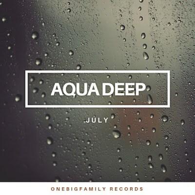 Aqua Deep, July (Original Mix), mp3, download, datafilehost, fakaza, Afro House, Afro House 2019, Afro House Mix, Afro House Music, Afro Tech, House Music