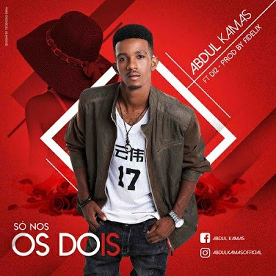 Abdul Kamas, So Nois os Dois (2019), D12, mp3, download, datafilehost, fakaza, Afro House, Afro House 2019, Afro House Mix, Afro House Music, Afro Tech, House Music