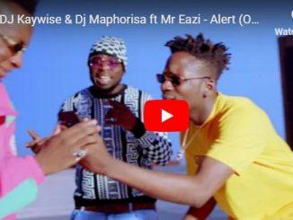 DJ Kaywise, DJ Maphorisa, Alert, Mr Eazi, video, download ,zip, zippyshare, fakaza, EP, datafilehost, album, Afro House, Afro House 2019, Afro House Mix, Afro House Music, Afro Tech, House Music