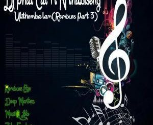 DJ Phat Cat, Ulithemba lam (Zola Emoboys Drum n Bass Drag Remix), Nthabiseng, mp3, download, datafilehost, fakaza, Afro House, Afro House 2019, Afro House Mix, Afro House Music, Afro Tech, House Music