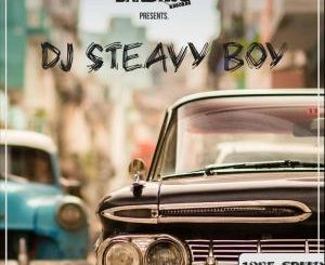 DJ Steavy Boy, 1985 Speed, download ,zip, zippyshare, fakaza, EP, datafilehost, album, Gqom Beats, Gqom Songs, Gqom Music, Gqom Mix, House Music