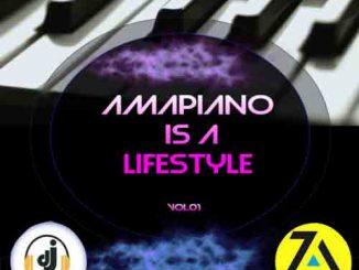 Dj Malebza, Amapiano Is A LifeStyle Vol.01, Amapiano, Amapiano House, Amapiano 2019, Amapiano Mix, Amapiano Music, download ,zip, zippyshare, fakaza, EP, datafilehost, album, Afro House, Afro House 2019, Afro House Mix, Afro House Music, Afro Tech, House Music,