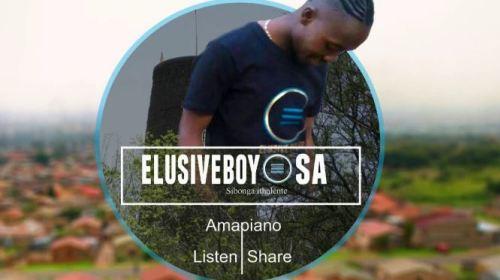 Elusiveboy SA, Like A Boss(Main SoulfulMix), mp3, download, datafilehost, fakaza, Soulful House Mix, Soulful House, Soulful House Music, House Music