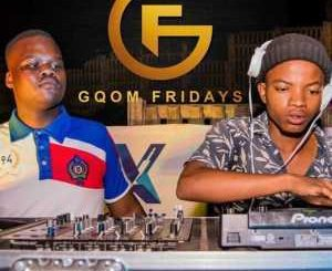 Cultivated Soulz, GqomFridays Mix Vol.106, download ,zip, zippyshare, fakaza, EP, datafilehost, album, Gqom Beats, Gqom Songs, Gqom Music, Gqom Mix, House Music