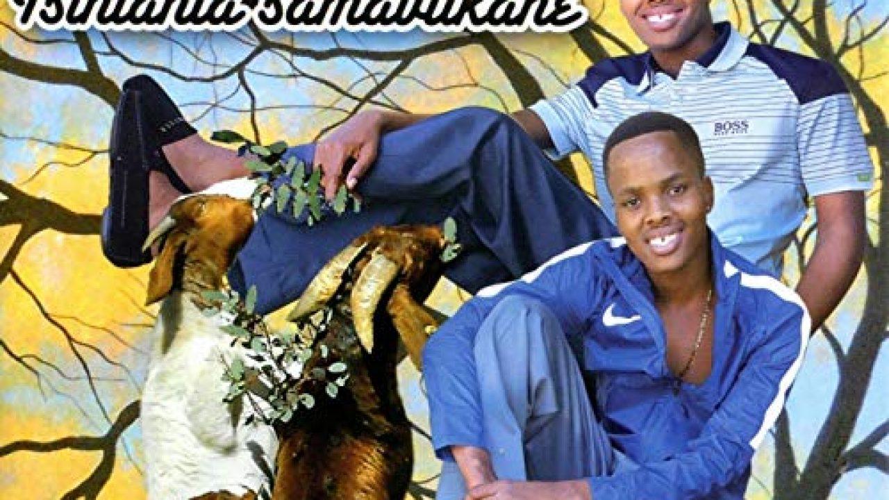 khuzani amabele entombi mp3