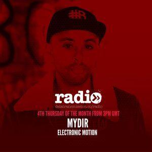 MYDIR, Electronic Motion January Mix, mp3, download, datafilehost, fakaza, Afro House, Afro House 2019, Afro House Mix, Afro House Music, Afro Tech, House Music