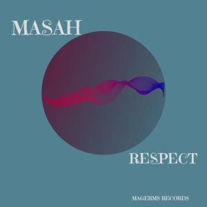 Masah, Respect, download ,zip, zippyshare, fakaza, EP, Album, House, House 2019, House Mix, House Music, Afro Tech