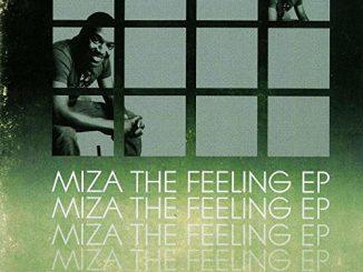 Miza, The Feeling, download ,zip, zippyshare, fakaza, EP, datafilehost, album, Afro House, Afro House 2018, Afro House Mix, Afro House Music, Afro Tech, House Music