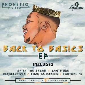 Phonetic MusiQ, Back To Basics, download ,zip, zippyshare, fakaza, EP, datafilehost, album, Afro House, Afro House 2019, Afro House Mix, Afro House Music, Afro Tech, House Music
