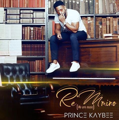 Prince Kaybee, Re Mmino, download ,zip, zippyshare, fakaza, EP, datafilehost, album, Afro House, Afro House 2019, Afro House Mix, Afro House Music, Afro Tech, House Music