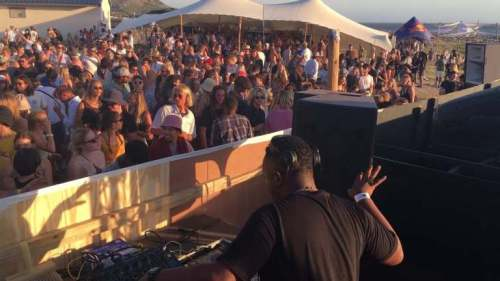 DOWNLOAD Shimza Lighthouse Festival SA - 2019 Live Dj Set