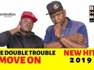 The Double Trouble, Move On, mp3, download, datafilehost, fakaza, Afro House, Afro House 2019, Afro House Mix, Afro House Music, Afro Tech, House Music