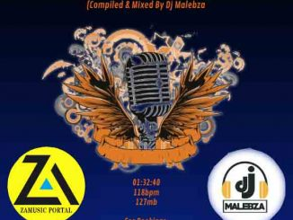 Deejay Malebza, ThrowBack House Thursday #TBHT (February 2019), mp3, download, datafilehost, fakaza, Afro House, Afro House 2019, Afro House Mix, Afro House Music, Afro Tech, House Music