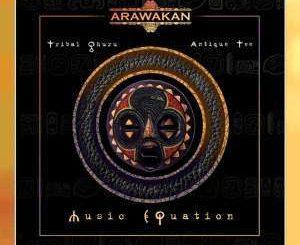Tribal Ghuru, Antique Tee, Music Equation (Main House Keypa Mix), mp3, download, datafilehost, fakaza, Afro House, Afro House 2019, Afro House Mix, Afro House Music, Afro Tech, House Music