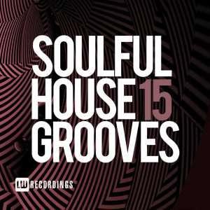 ALBUM, VA Soulful House Grooves, Vol. 15, download ,zip, zippyshare, fakaza, EP, datafilehost, album, Soulful House Mix, Soulful House, Soulful House Music, House Music,